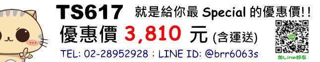 price-TS617
